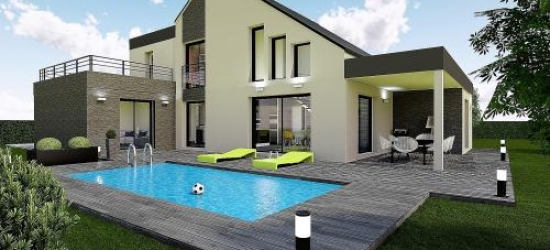 maisons contemporaines | compagnons constructeurs