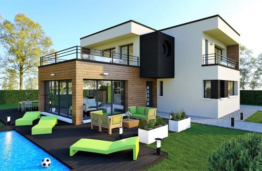 votre maison | compagnons constructeurs