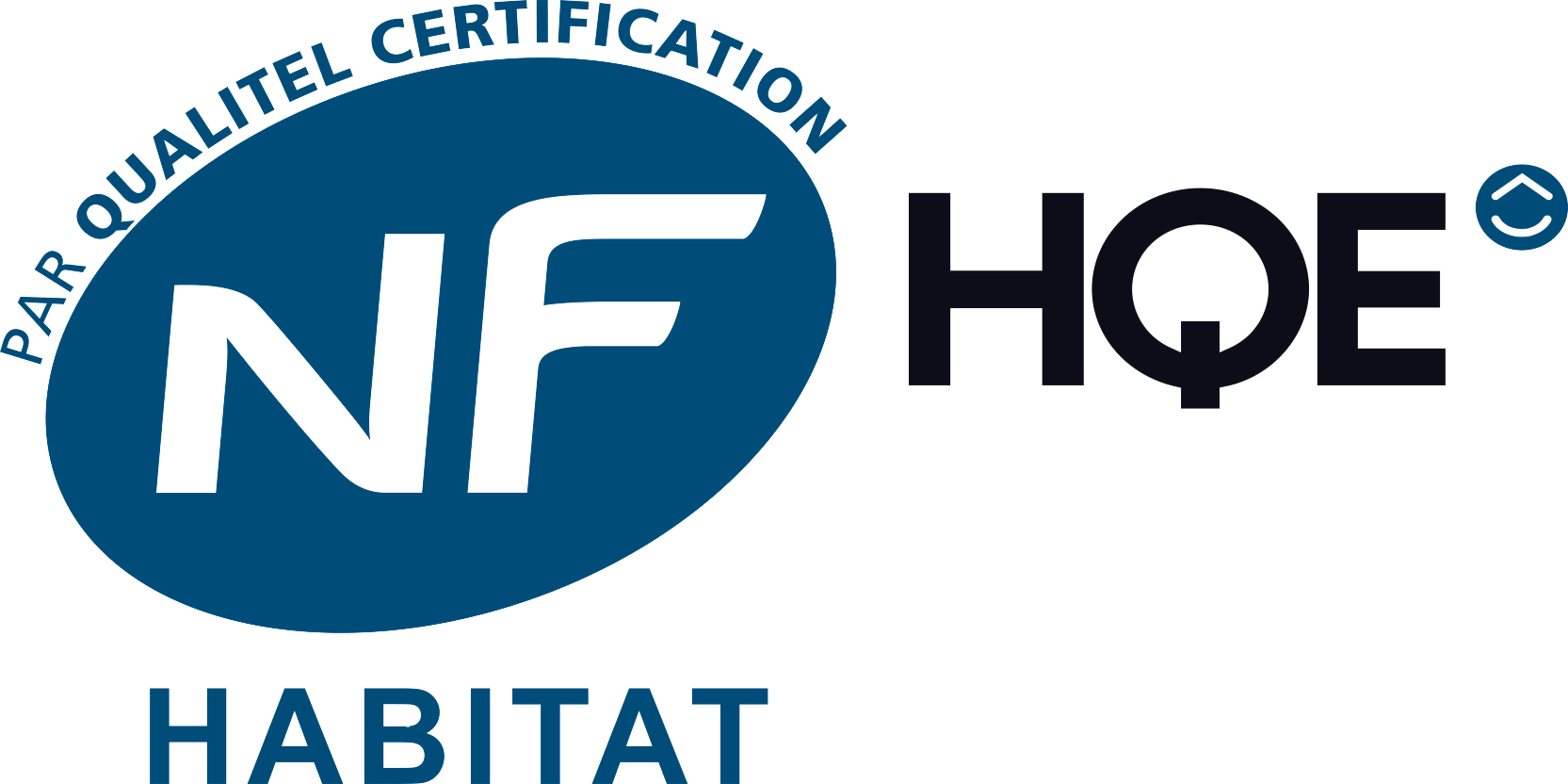 Certification NF HQE